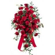 Rosas y claveles