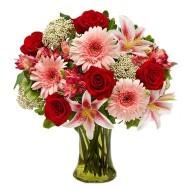 Romance en Flores